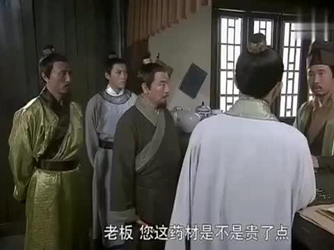 朱元璋,朱元璋与老百姓抬杠,没想到竟被问的哑口无言!