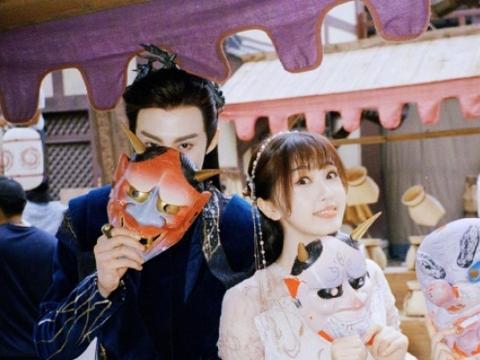 王鹤棣虞书欣新剧演技引争议,两位主演能不能扛起《苍兰诀》?