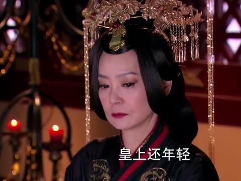 太后让青蔷安排选妃的事,严查进出京城的人,以防柔然的人来捣乱