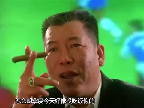 王晶不愧是大导演,连直播都能作假