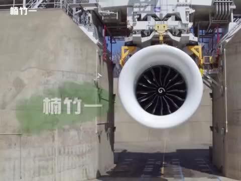 推力是涡扇10B的5倍,全球顶尖发动机问世,30年内无法超越