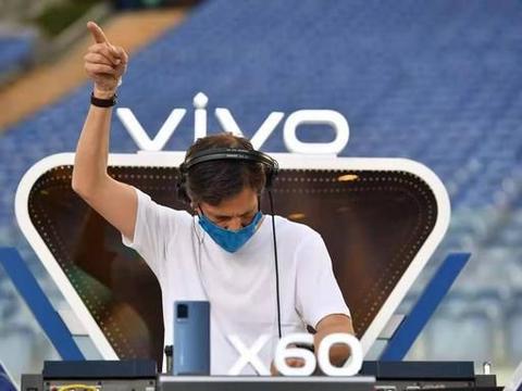 中国品牌刷屏欧洲杯,他成了国产手机挑战三星的新希望