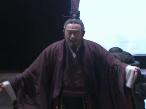 大秦帝国:嬴驷梦到魏国求饶,笑醒之后,怎料魏国使臣就来了