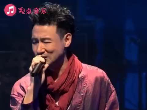 泰国歌手竟对《吻别》下手了!中文一出太魔性,张学友都直呼内行