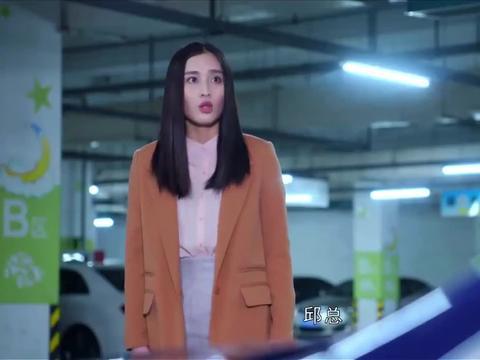 婚姻遇险记:女助理狂追老总,追到停车场,不料老婆就在车里!