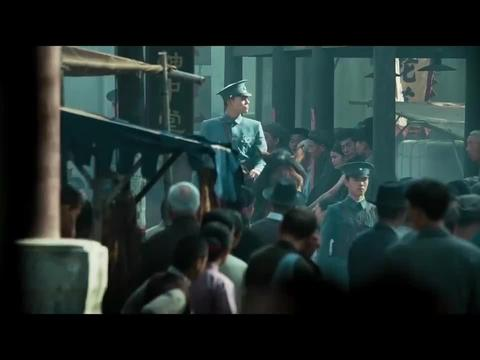 叶挺军长东征讨蒋来到南昌城,警备团长亲自开城门迎接