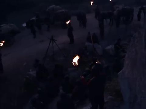 曹操:五万兵马镇守洛阳,孟德想劫走皇帝,殊不知人家早有对策