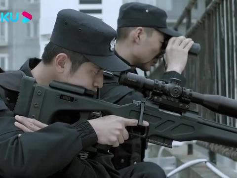 人民的名义:王文革为股权走极端,狙击手随时待命,气氛紧张!