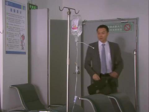 董洁生病住院,赶来的不是老公而是备胎,邓超真是找了个好兄弟