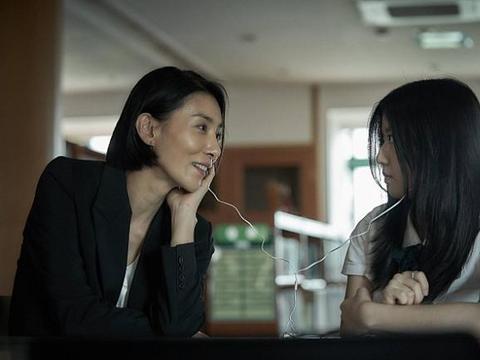 《女高怪谈6》定档617,露娜合作金瑞亨,堪称梦幻联动