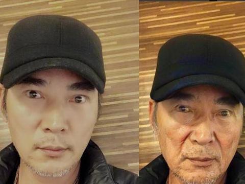 """16年后《宝莲灯》演员现状,焦恩俊帅气不再,""""哮天犬""""成影帝?"""