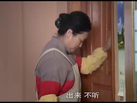 老公生气回婆家,老妈让申紫接人回来,谁知她连婆婆一起骂