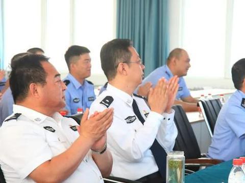 「庆祝建党100周年」青海省戒毒系统举办党史知识竞赛