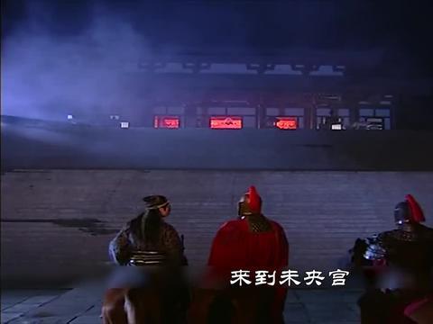 《乌龙闯情关》27:刘病已拿出证据,刘贺被废只当27天皇帝