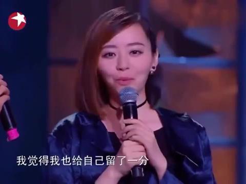 新舞林大会:许魏洲把张靓颖排在最后,大家还以为留给她高分