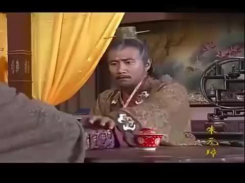 朱元璋,刘伯温查出蓝玉竟收义子1000多人,皇帝这下彻底怒了