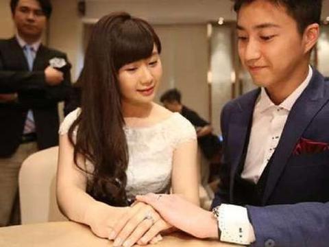 和福原爱诉请离婚后,江宏杰直播略显沧桑,透露不会强迫孩子打球