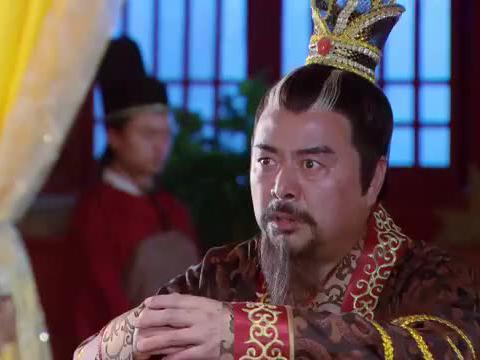 皇上得知宝康王死了,甚至飞燕也跑了,心中悲痛