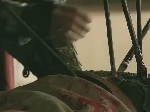 水浒传,张顺殒命宋江怒火中烧,炮轰杭州城,方腊仓皇逃窜!