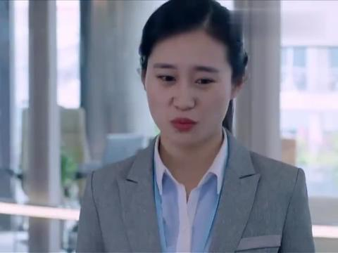 婚姻遇险记:叶丹宁因爱生恨,想搞垮公司报复邱东阳,真有心机