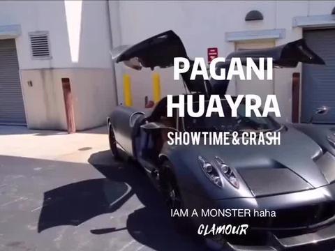 改装 帕加尼Huayra, 它不仅仅是一台车, 更是一件艺术品!