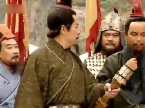 三国演义:刘备让凤雏庞统骑的卢,庞统连连拒绝!