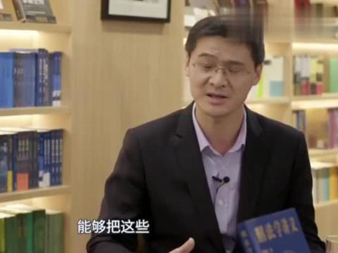 罗永浩老师对话罗翔老师,罗老师遇到了比他还能说的罗老师