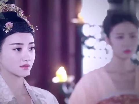 大唐荣耀2太上皇御赐给广平王的波斯宝剑李俶将它送靖瑶!