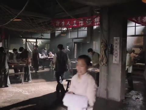 严华竟然调侃齐林,你是财神爷啊,你们三大亨给我们带钱来了!