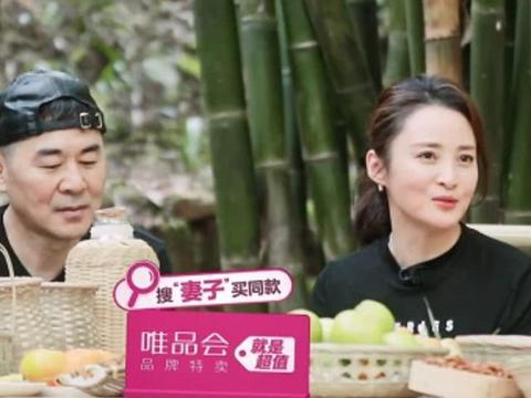 刘涛曝出卸任《妻子》团长的原因:替自己委屈时,打了蒋勤勤的脸