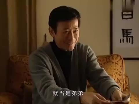 荣归:香港售货员嫌弃北京大爷,不料他拿出张黑卡,立马转变态度