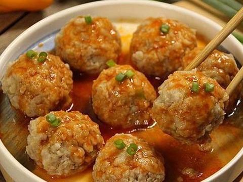 七道家常美食,有菜肴有主食,蒸一蒸出锅,简单味美,适合夏天