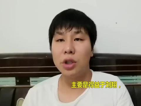 苏炳添忍无可忍怒怼央视记者,没了刘翔要你有何用?