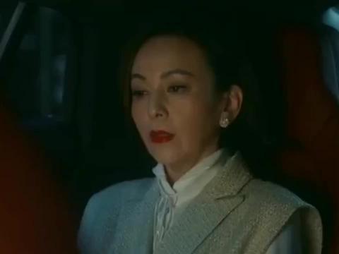流金岁月:雪姨找锁锁找了个寂寞,套路都被谢宏祖拆穿了