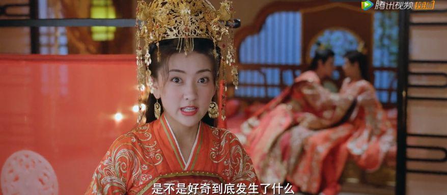 《双世宠妃3》:都因为镇魂珠异动而穿越,为何曲小檀没有失忆?