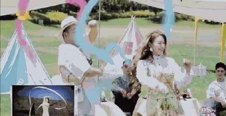 杜海涛与张雨绮跳舞,该拿捏的精髓都做到了 ,超级厉害