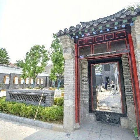 藏身老城区,济南这里将添一社区迷你公园