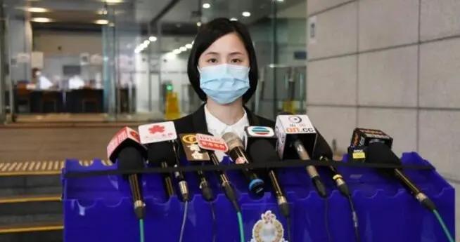 香港警方检获逾223公斤疑似毒品 拘捕184人