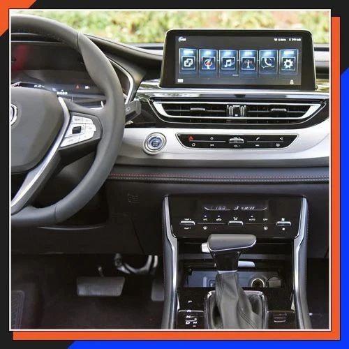 定速巡航+全景天窗,实力不输哈弗H6,SUV买它准没错!