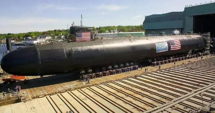就这能吓唬中国?美国核潜艇突然出击,我军手握王牌