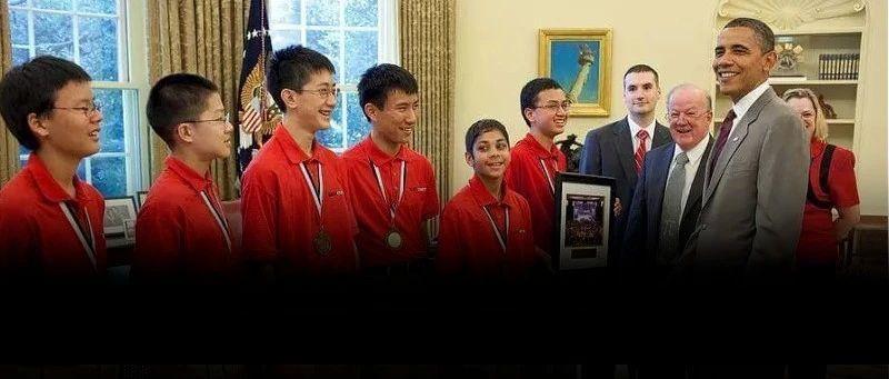 """人大附中""""内卷""""到美国了?华裔家长抗议中国学生抢占美国奥数名额"""