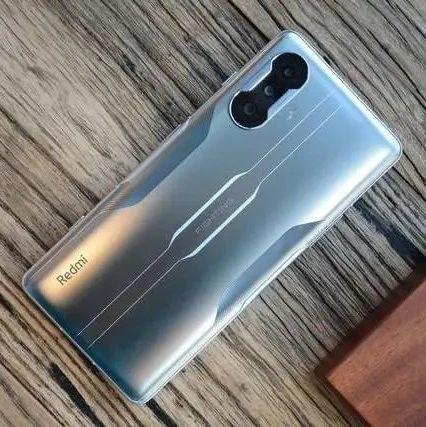 两款天玑1200游戏手机降价,2000元价位又多了新的选择
