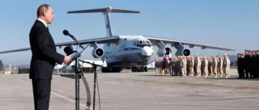 大国地位全靠打,叙利亚之战耗资数百亿美元,俄罗斯究竟得到了什么?