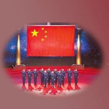 中国人民解放军航天员群体:为国出征叩苍穹 | 数风流人物