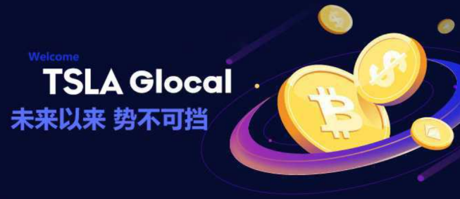 TSLAGLOBAL交易所平台:开放ICO申购配售功能