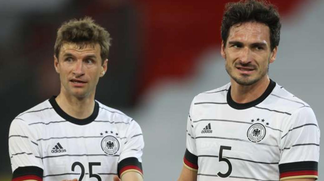 欧洲杯第5日:C罗首秀,法国能赢德国几球?德国盼终结连败