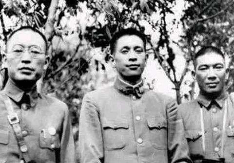 淮海战役:陈官庄一战,国军16兵团为何第一个被华野歼灭?
