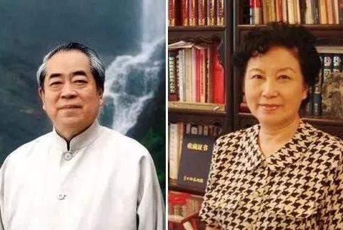 他们曾是夫妻档,又是书画界里的大咖,范曾和林岫书法相比谁的好