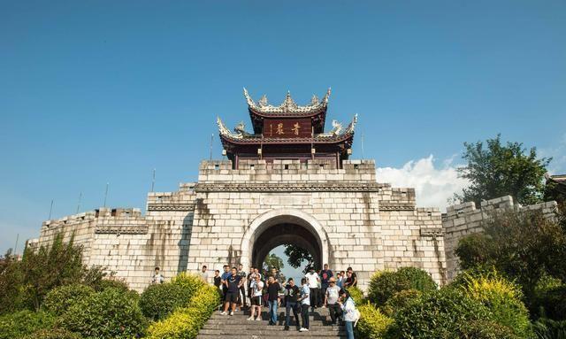 这是中华诗词之乡,也是贵阳市第一个国家5A级旅游景区,你去过吗