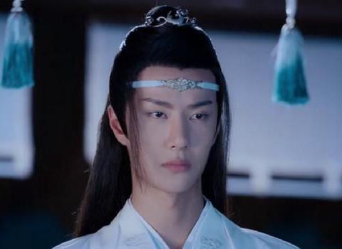 陈情令:蓝湛跟魏婴的所有遇见,都是有意为之的预谋邂逅!